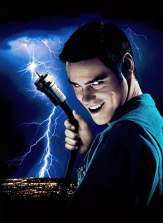 Cable Guy Carey