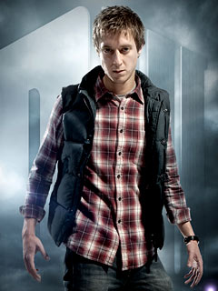 Dr Who Arthur Darvill