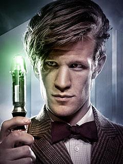 Dr Who Smith