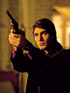 Brandon Routh | PRIVATE EYE Brandon Routh in Dylan Dog: Dead of Night