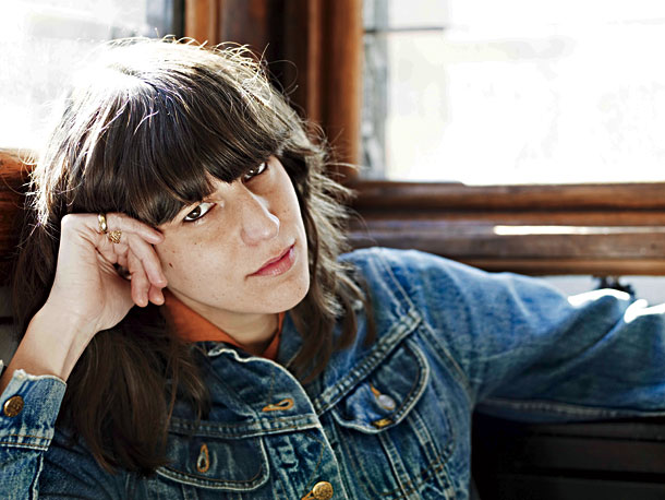 ''My Mistakes,'' Eleanor Friedberger