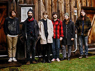Fleet Foxes | INDIE LIKE A FOX Fleet Foxes