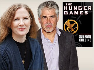 Team Hunger Games Talks Author Suzanne Collins And Director