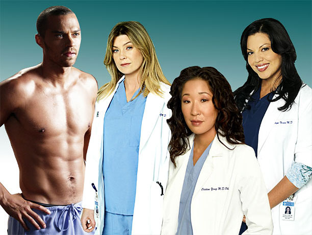 Sandra Oh, Ellen Pompeo, ... | Grey's Anatomy suffered a hell of an adolescence: An instant hit when it debuted in 2005, the show had phenomenally addictive early days that gave…