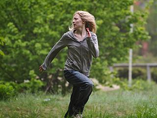 Saoirse Ronan, Hanna | PERFECT ASSASSIN Saoirse Ronan in Hanna
