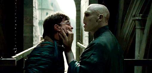 Harry Potter Hallows 2