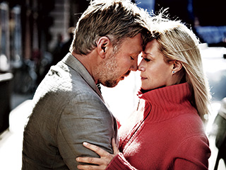 In a Better World, Mikael Persbrandt