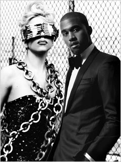 Kanye Gaga