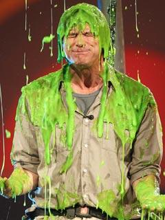 Kids Choice Awards Jim Carrey2