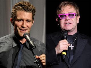 Morrison Elton John