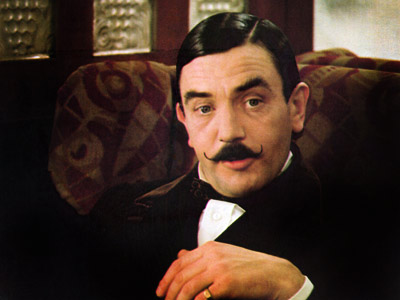 Murder on the Orient Express, Albert Finney   MURDER ON THE ORIENT EXPRESS (1974) Based on an Agatha Christie whodunit, this old-school all-star extravaganza earned six nominations, including ones for Albert Finney and…