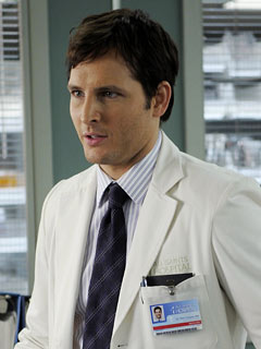 Nurse Jackie Facinelli