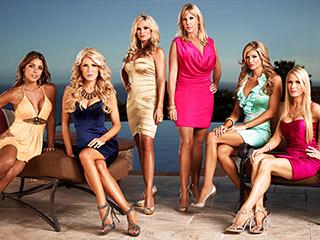 Orange County Cast