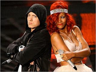 Rihanna Eminem