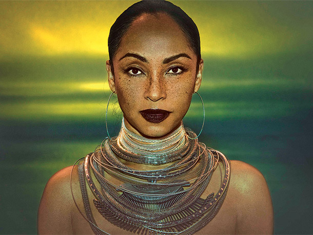 ''Still in Love With You,'' Sade
