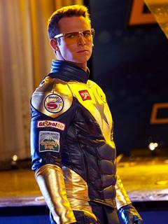 Smallville Booster