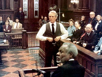 THE VERDICT (1982) Lumet had known Paul Newman from back in their TV days in the '50s, but the two had never worked together until…