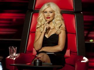 The Voice Aguilera