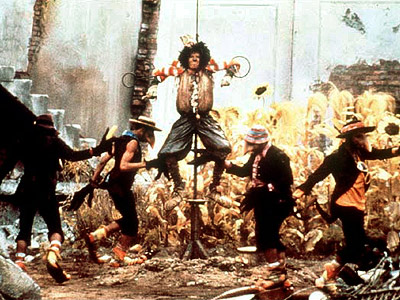 The Wiz, Michael Jackson   THE WIZ (1978) Lumet's adaptation of the hit Broadway musical remains one of the strangest films on his résumé. Starring Diana Ross and Michael Jackson…