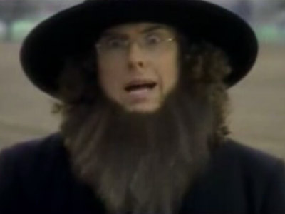 Weird Al Yankovic | ''Amish Paradise'' (1996) Parodies: Coolio's ''Gangsta's Paradise'' Watch Here Al's homage to living the simple life also got him in the hottest water, as Coolio…