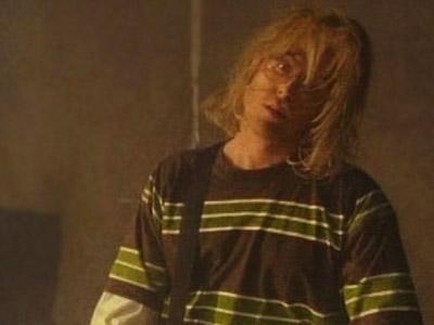 Weird Al Yankovic | 3. ''Smells Like Nirvana'' (1992) Parodies: Nirvana's ''Smells Like Teen Spirit'' Watch Here Yankovic lovingly sent up Kurt Cobain's marble-mouthed delivery of ''Smells Like Teen…