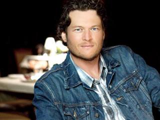 Blake Shelton, All About Tonight | THAT THING HE DOES Blake Shelton