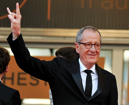 Cannes Rush
