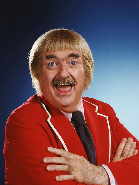Captain Kangaroo   Why We'd Follow Him Anywhere: Our childhoods, of course. The late Bob Keeshan and his iconic character not only sported unparalleled facial hair, but told…
