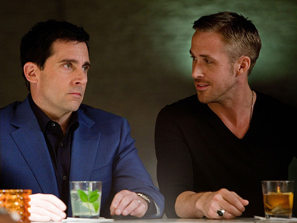 Ryan Gosling, Steve Carell | When Steve Carell was casting the ensemble film Crazy, Stupid, Love (which he also produced), he wasn't convinced that Ryan Gosling had the comedy chops…