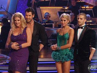 Dancing Stars Kirstie