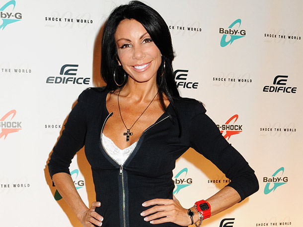 Danielle Staub | As far as Real Housewives contestants go, NeNe would be hard to beat. But after Teresa Giudice, maybe the time is right for Danielle Staub,…
