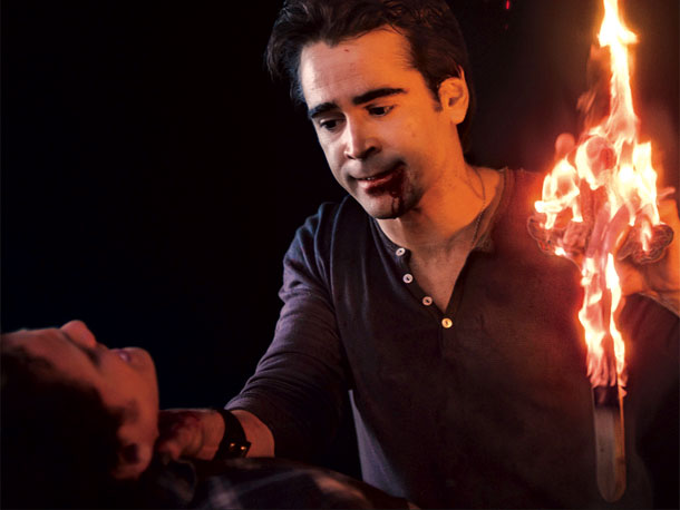 Colin Farrell | Beware the bored vampire...he just may be the most dangerous of them all. Colin Farrell stars as a bloodsucker who moves to the suburbs with…