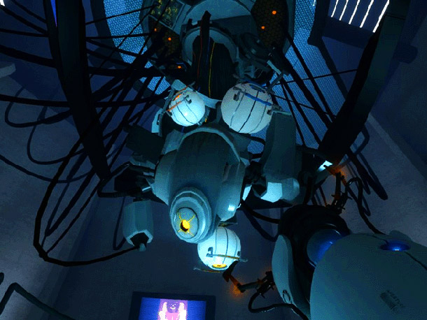 Coolest traits: As a deranged but hilariously sarcastic computer system, GLaDOS oversees Aperture Laboratories while constructing ''test chambers'' for you to solve and offering illusory…