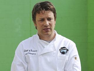 Jamie Oliver Revolution