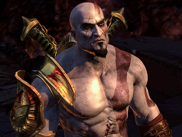 Coolest traits: You don't get more badass than Kratos, the vengeful Spartan warrior who can rip off an enemy's head faster than I can open…