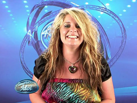 American Idol, Lauren Alaina | Auditioning in Nashville with Tim McGraw's ''Like We Never Loved at All,'' Lauren Alaina proved she had all the tools to become a front-runner: a…