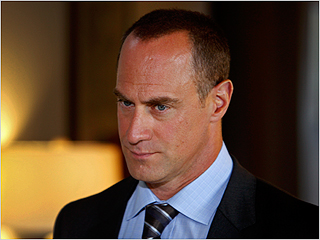 Christopher Meloni, Law & Order: Special Victims Unit