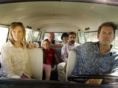 Little Miss Sunshine, Abigail Breslin, ... | Sundance audiences have never been stingy with their standing ovations. But Little Miss Sunshine unleashed a charm offensive so powerful, Park City cheered like Red…