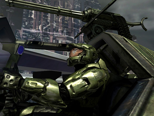 Coolest traits: In first-person shooters, you play a weapon, not a character, as the instrument of death in your virtual hands is usually all you…