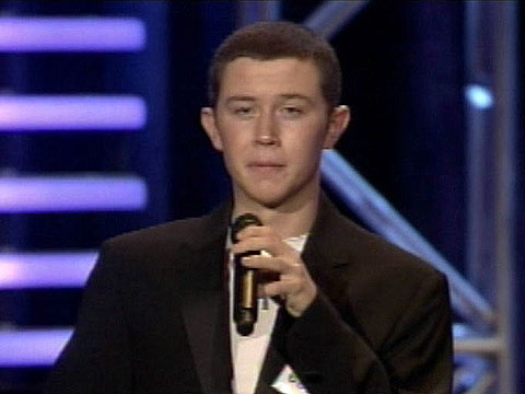Scotty McCreery | At first, Scotty — with his old-school country sound and uncommonly low-pitched voice — couldn't find anyone who would accept him into their group. He…