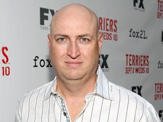 Shawn Ryan Producer