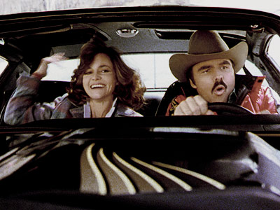 Get outta Burt Reynolds' way. Burt in his Trans-Am and Jerry Reed in his semi have just a few hours to make the Texarkana-Florida run,…