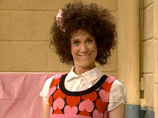 Kristen Wiig, Saturday Night Live