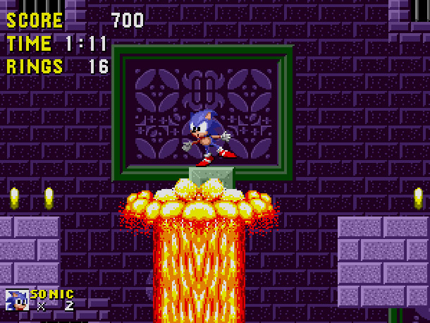 Coolest traits: The spin dash. You could argue that Sonic looks old-fashioned now — the neon-red shoes, the spiky haircut, the self-satisfied smirk that positively…