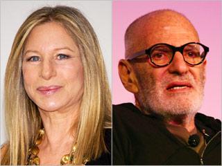 Streisand Kramer Normal Heart
