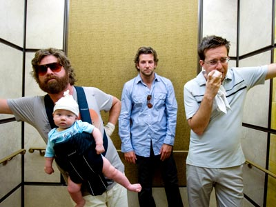 The Hangover, Bradley Cooper, ...   Just when you thought you were over bromances, along came a bacchanalian bachelor romp that made Bradley Cooper a star — and paved the way…