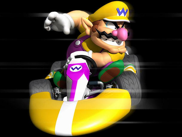 Coolest traits : ''Super'' Mario? Yeah, right! The guy can't even touch an enemy without getting hurt; he has to jump on them. In Wario's…