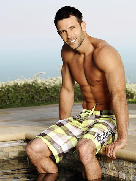 GRAHAM BUNN, The Bachelorette Season 4, DeAnna Pappas