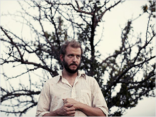 BRANCHING OUT Bon Iver, aka Justin Vernon
