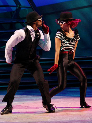 So You Think You Can Dance | Season 5 So unabashedly fun, so filled with innovation and verve, was Brandon and Janette's jazz piece, I lost count of the number of times…